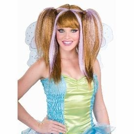 China Summer Fairy - Lilac Fantasy Wig on sale