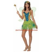China Woodland Fairy Costume on sale