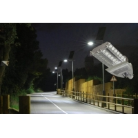 China solar powered street light Solar Street Lighting on sale