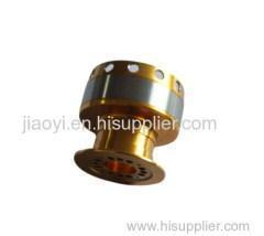 China CNC machining fishing reel parts on sale