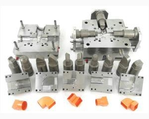 China Plastic Pipe Fitting Mould on sale