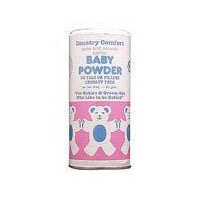 Baby Health Country Comfort Baby Powder 3 oz