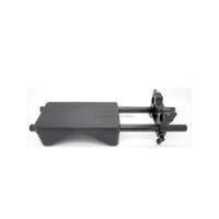 China Shoulder Pad Mount For 15mm Rod Support Rail System Rig Follow Focus DSLR 5D2 7D on sale
