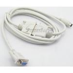 China Mitsubishi MELSEC FX&A SC-09 SC09 Programming PLC Cable on sale