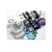 4 axis CNC TB6560 Stepper Motor Driver+NEMA23 Stepper Motor *4 + Remote Control
