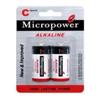 Micropower LR14-2B