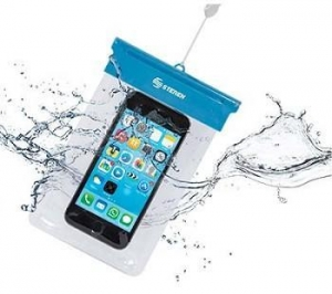 China MOV-020Steren Waterproof Pouch for Smartphones on sale