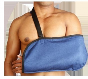 China ARM SLING POUCH (HSLC 05) on sale
