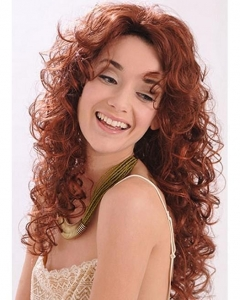 China Anemone 3/4 Wig by Wig Pro on sale