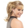 China Breathless Claw Clip Ponytail Hairpiece by EasiHair for sale