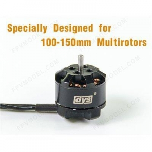China DYS BE1104 4000KV Micro Brushless Motor for Mini Multirotor on sale