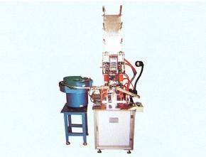 China Pin Inserting Machine WZ-YCI10A on sale