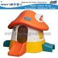 China Hot Sale Amusement Park Toddler Slide (HC-16401) on sale