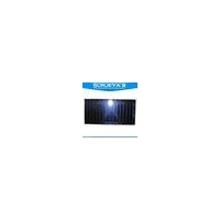China Flat Plate Balcony Mounting Resistant to Salty Water Pressurized Solar Heating Panel on sale
