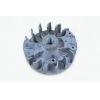 China 43CC Brush Cutter Flywheel for sale