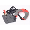 China Double Comfortable Brushcutter Strimmer Harness for sale