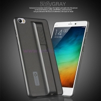 Good-Quality Lighter Shape Phone Cover Case with USB Charging Por