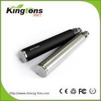 Electronic Cigarette EGO Twist Starter Kit with Variable Voltage 3.2-4.8V