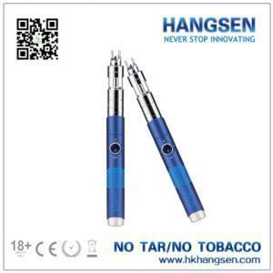 China Quake Electronic Cigarette E Cigarette Ecig with Subtank on sale