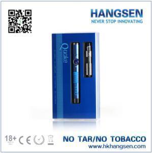 China Quake Electronic Cigarette E Cigarette Ecig with Giftbox on sale