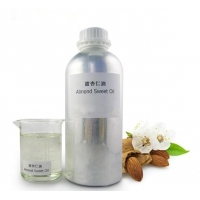 China Sweet Almond Essential Oil on sale