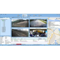 China CMS client software remote live view on sale