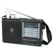 China USB/Card Speaker with AM/FM/SW Radio on sale