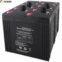 China lead acid battery charging Long Life 2V2000Ah Lead Acid AGM Battery For Industry Use on sale