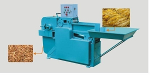 China QYJ-600 tobacco cut machine on sale