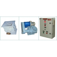 China Rotary Vane Feeder Controller on sale