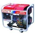 China Air-cooled Diesel Generator on sale
