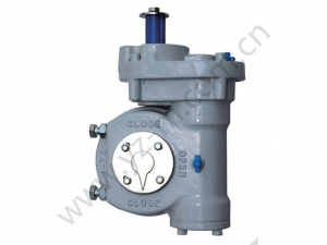 China Worm Gearbox YZ-1S Series------Double Worm Gearbox on sale