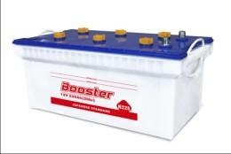 China Auto Lead Acid Battery Starting Battery Dry Charge Battery (N225) on sale