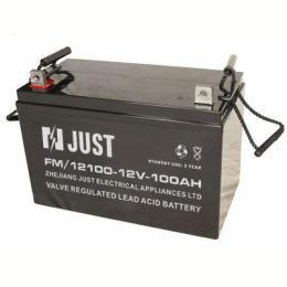 China Solar Battery, UPS Battery, VRLA Battery Rechargeable Sealed Lead Acid Battery 12V 100ah on sale