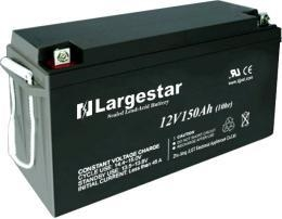 China Auto Battery UPS Battery Rechargeable Sealed Lead Acid Battery VRLA Battery 12V 120ah on sale