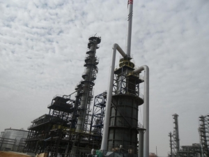 China Crude oil refinery on sale