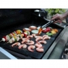 China Ptfe Non-stick Reusable BBq Grill Mat/Liner for sale