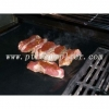 China Non-Stick BBQ Grill Mat for sale