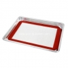 China Heat Resistant Custom Silicone Baking Liner for sale