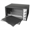 China Reusable Heavy Duty Oven Liner-For Fan Assisted Oven for sale