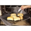 China Reusable Heavy Duty Oven Roasting Liner-For Fan Assisted Oven for sale