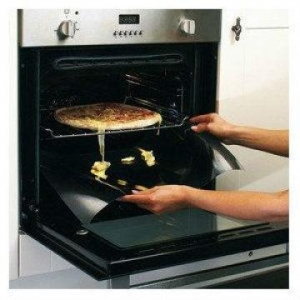 China Non-Stick PTFE Oven Liner on sale