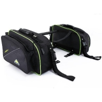 China Motorcycle Saddle Bag 2E0403 on sale