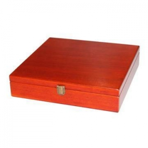 China Large Wooden Watch Case for 18 Watches on sale