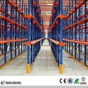 China Racking System Warehouse Storage Rack on sale