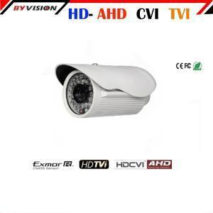 China 720P AHD Bullet CCTV Camera on sale