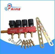 China High flow car engine parts cng/lpg fuel injector for sale/cng lpg fuel injector 4 cylinder on sale