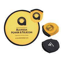 China Plastic Frisbee - FB1013001 on sale