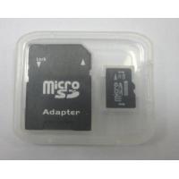 32GB class 10 micro SD
