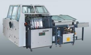 China HM-DA660 Automatic case maker on sale